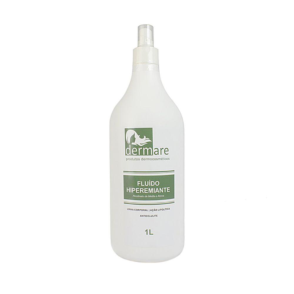 Fluído Hiperemiante 1L Dermare