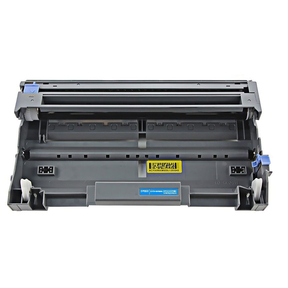 Fotocondutor Kit Cilindro Compatível Brother DR520 Toner