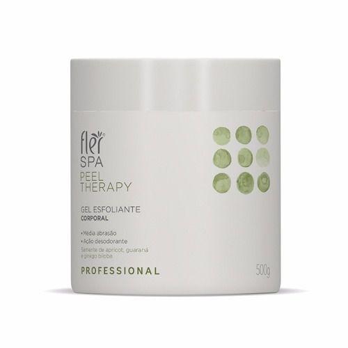 Gel Esfoliante Spa Peel Therapy 500g Flér