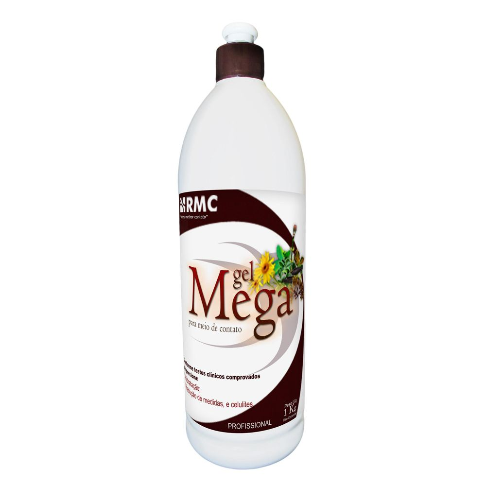 Gel Redutor Mega Bag 1kg RMC