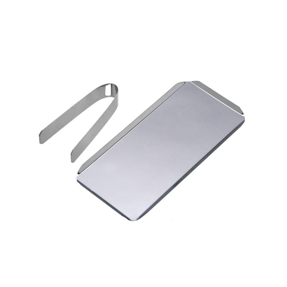 Kit para Estufa Compact Pinça e Bandeja Mega Bell