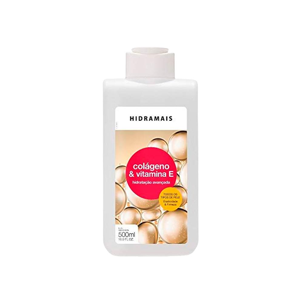 Loção Desodorante Hidratante Colágeno 500ml Hidramais