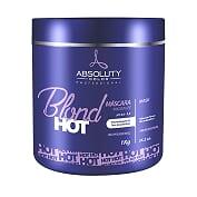 Mascara Blond Hot 1Kg Absoluty Color
