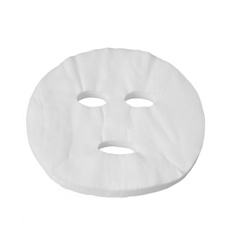 Máscara Facial Descartável Em TNT 25un Cera Fácil