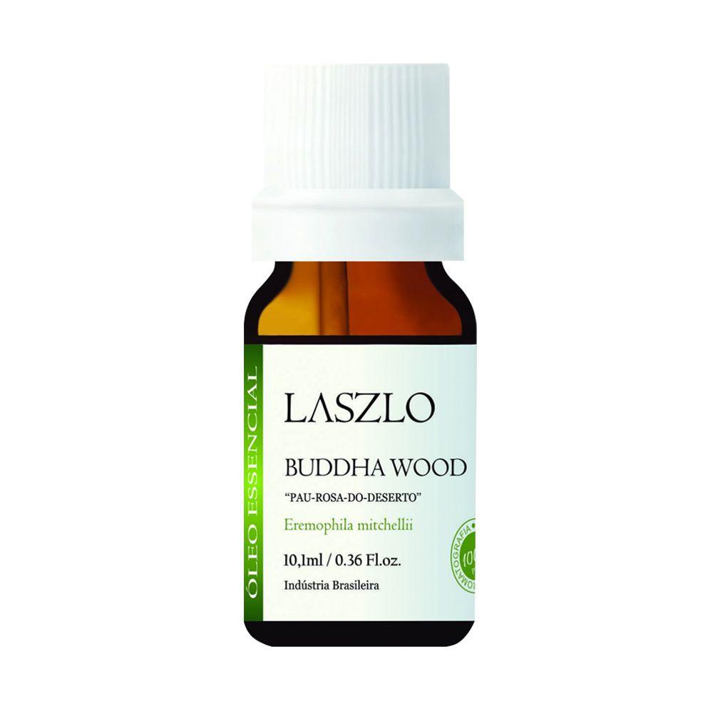 Óleo Essencial Buddha Wood GT Austrália 10,1ml Laszlo