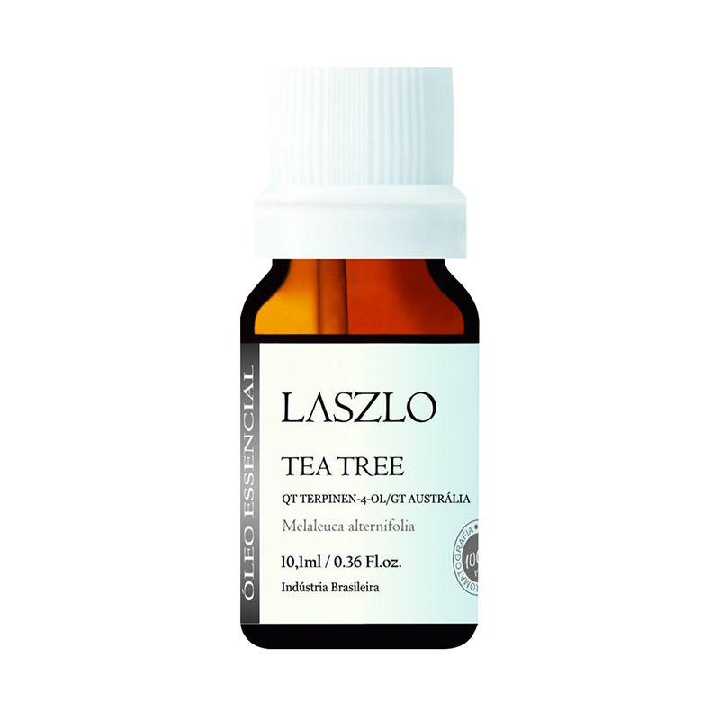 Óleo Essencial Tea Tree 10,1ml Laszlo