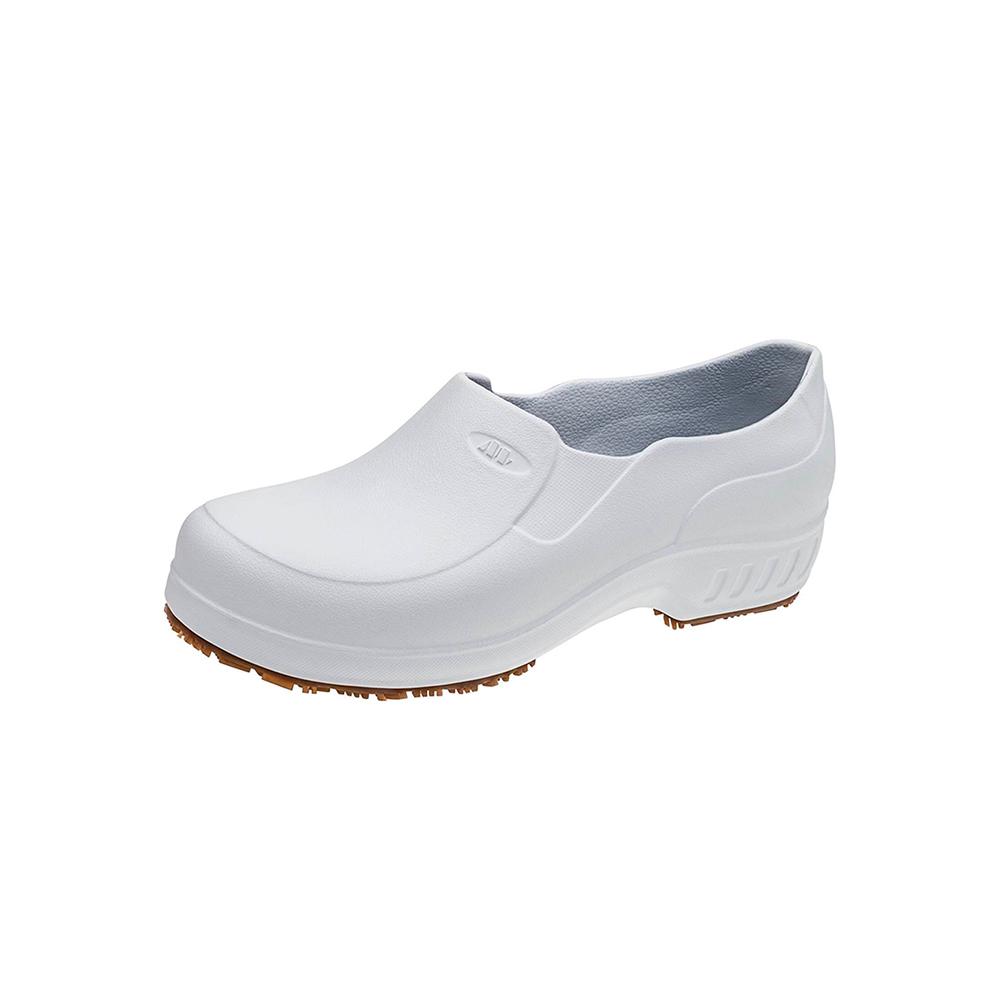 Sapato Profissional Soft Works de EVA Branco Tamanho 42