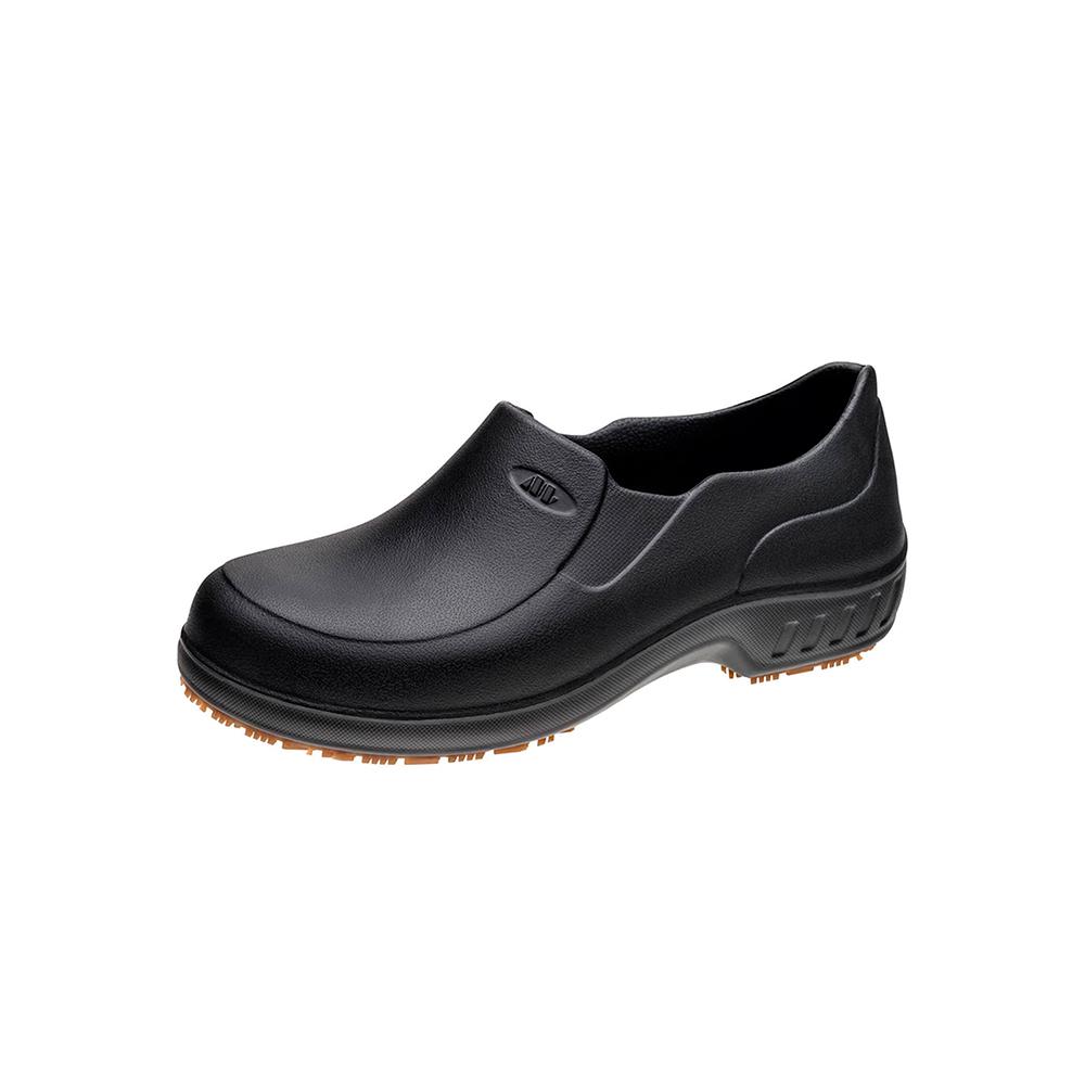 Sapato Profissional Soft Works de EVA Preto Tamanho 38
