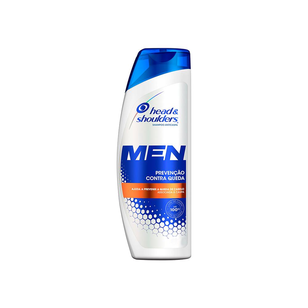 Shampoo Prevenção Contra Queda Men 200ml Head&Shoulders
