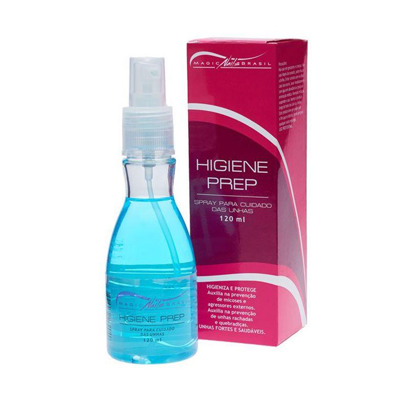 Spray Higiene Prep 120ml Magic Nails