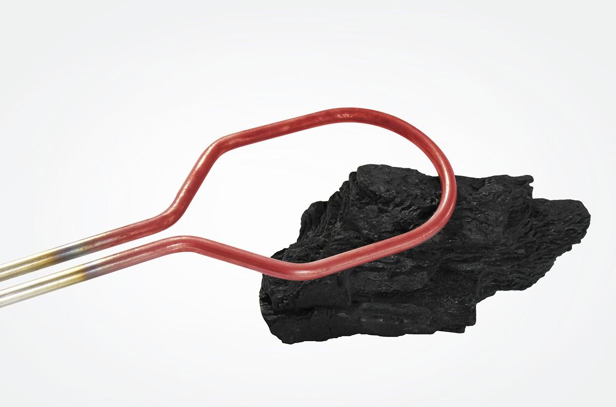Acendedor de Carvão AC