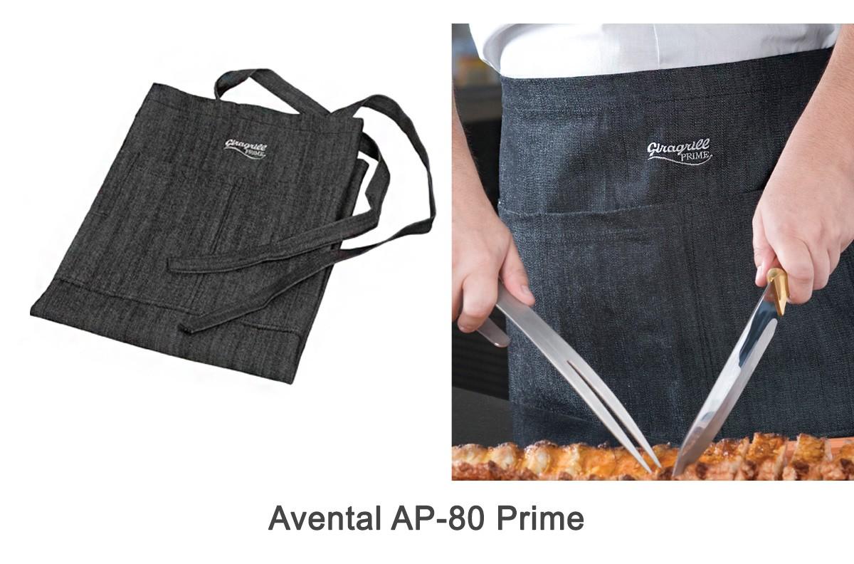 Acessórios Prime AP-8