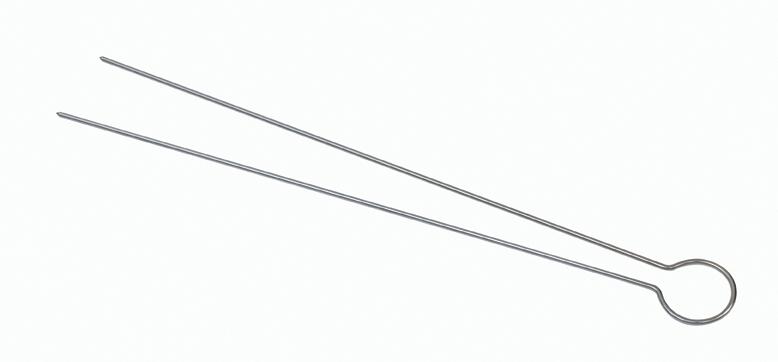 Espeto Simples ES-430 Prime C/3un