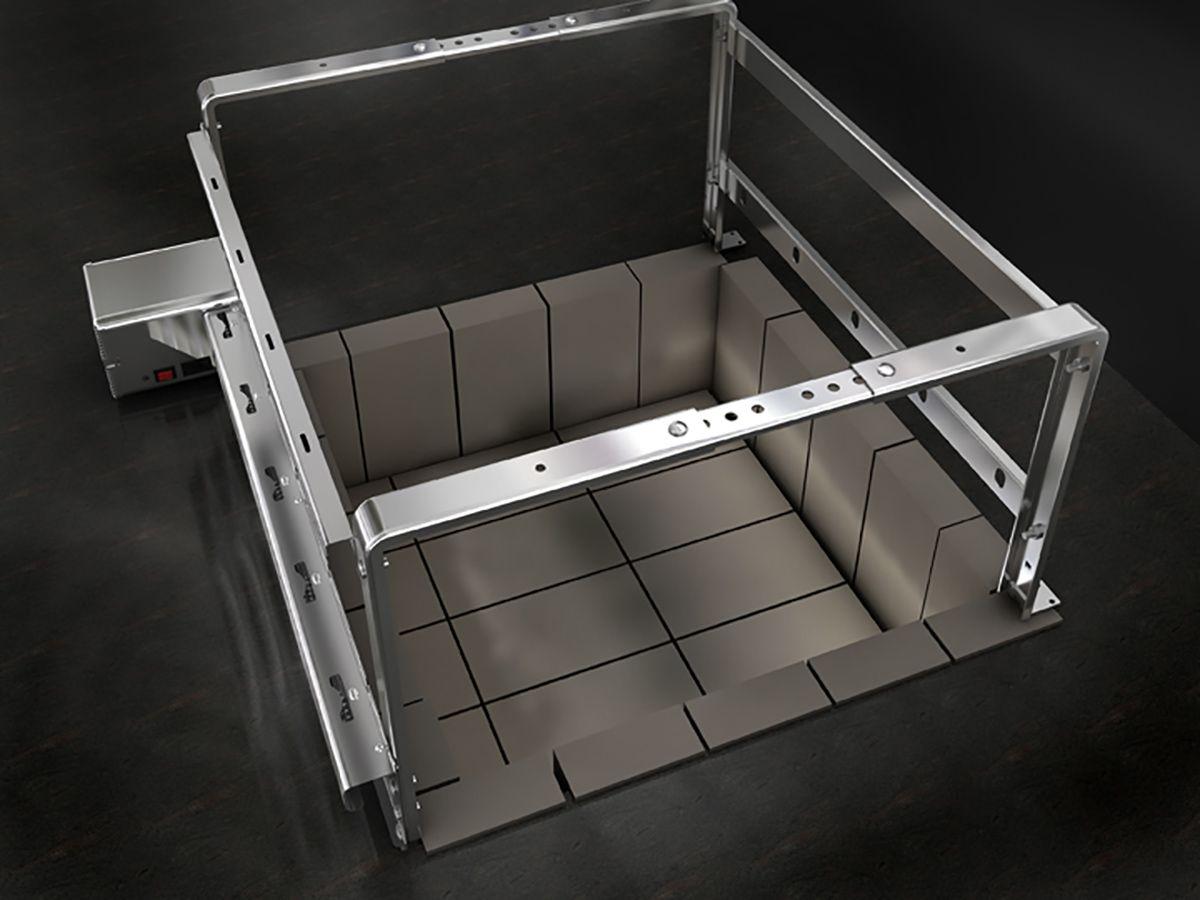 Giragrill Kit 4305 R