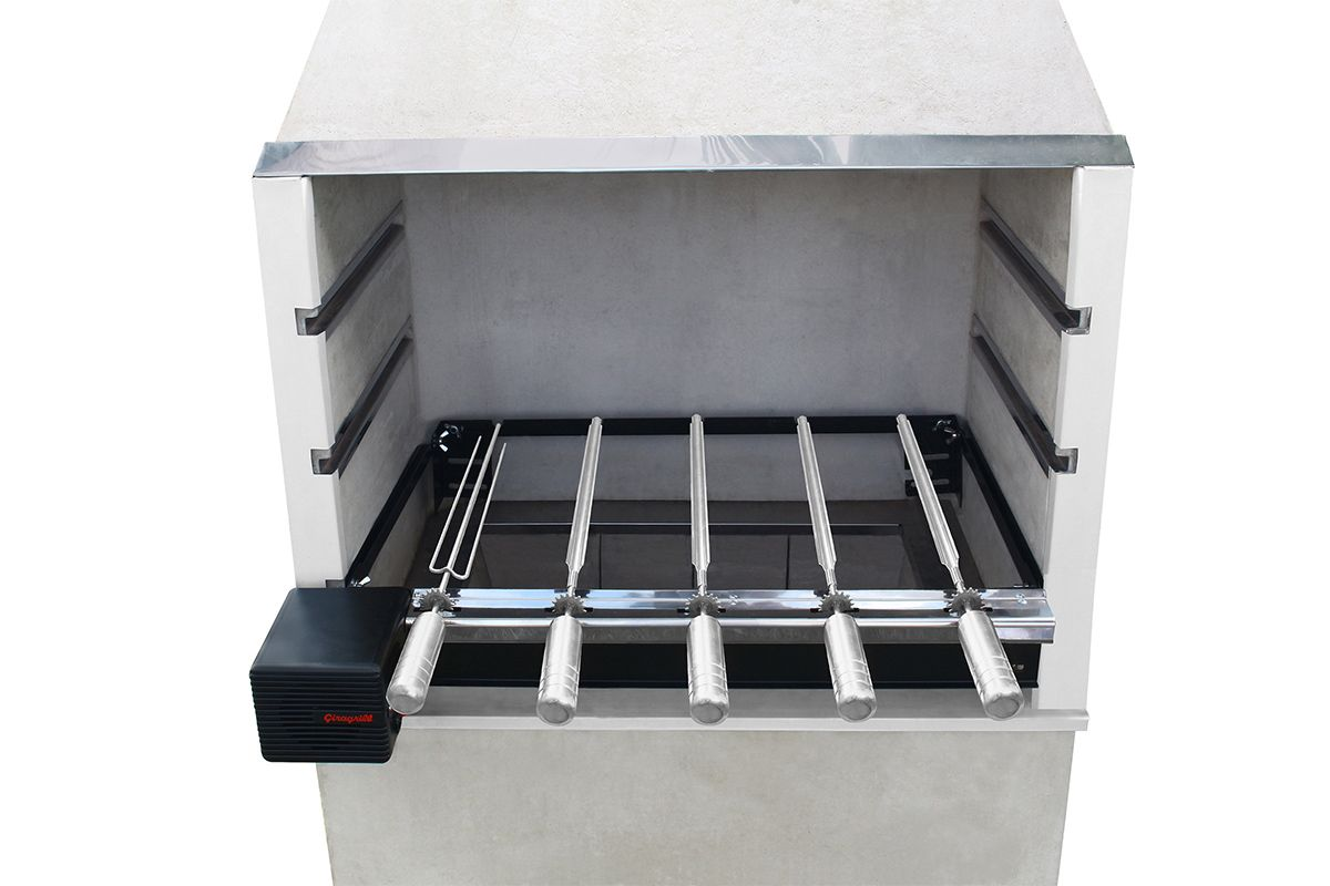 Giragrill Kit PM-5