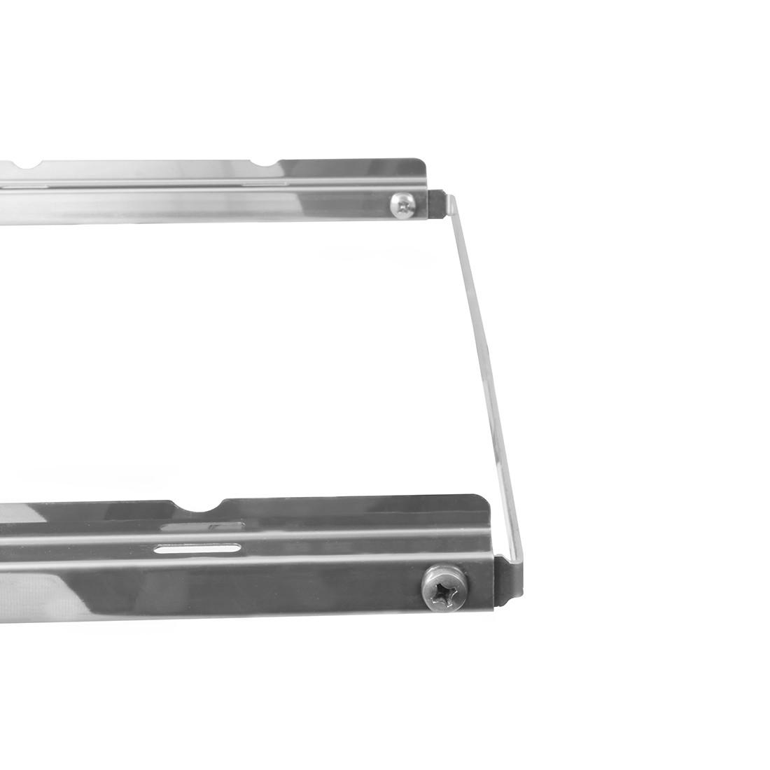 Giragrill Kit Suporte PM-4 Inox