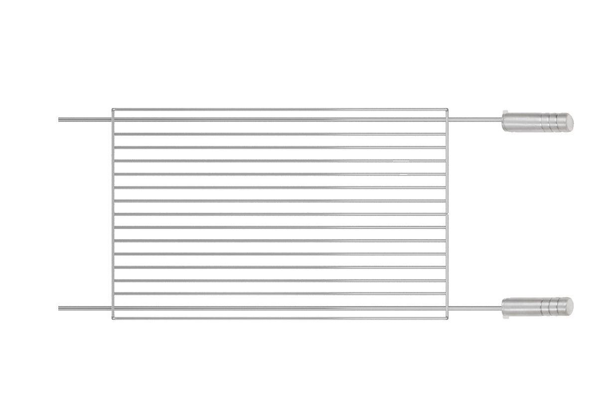 Grelha Tradicional GT-3050 Premium