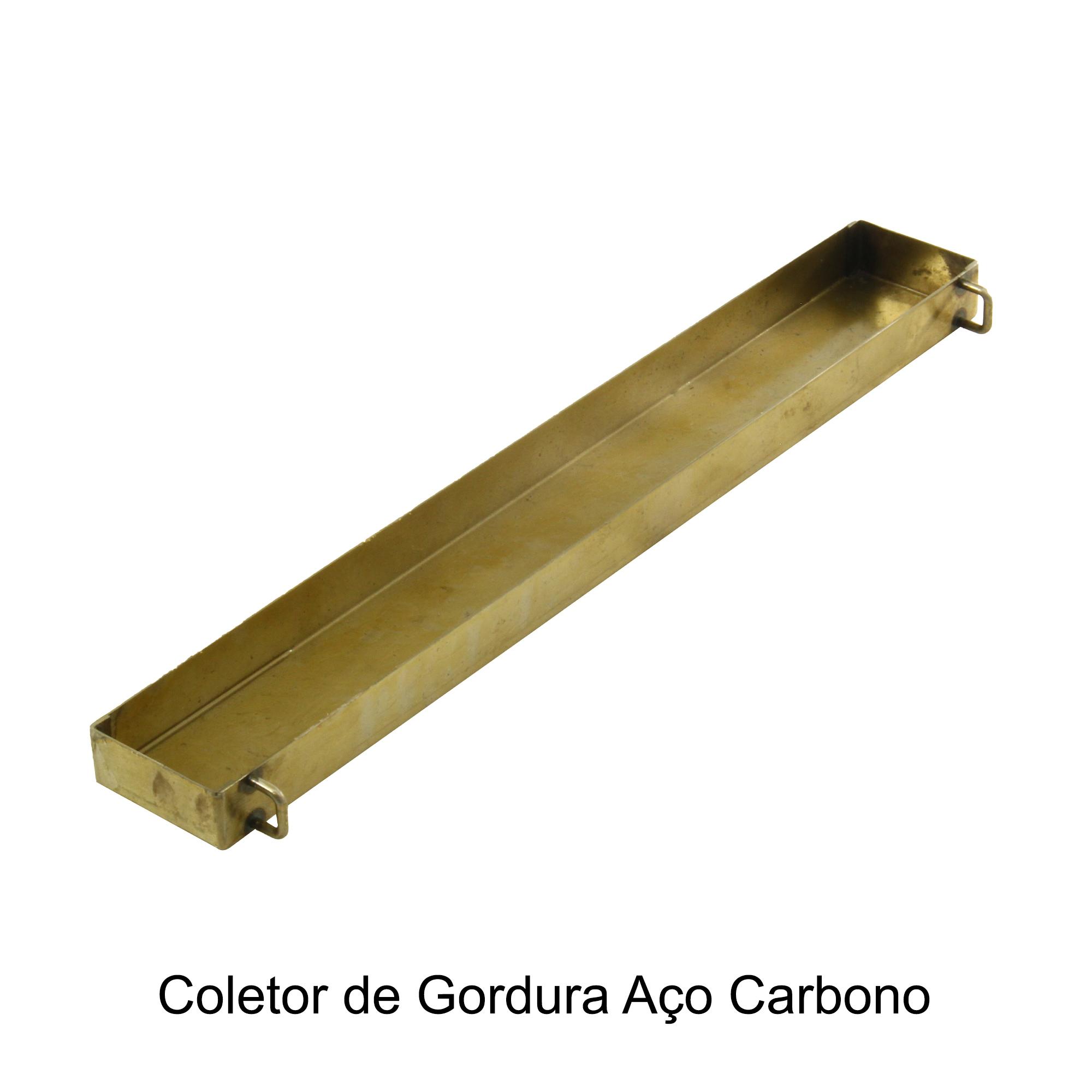 Grillex Kit Parrilla 5 AC