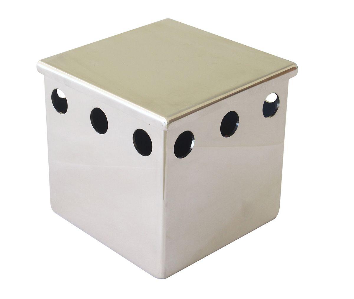 Grillex Smoke Box 105