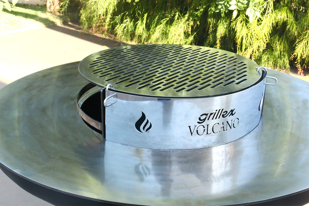 Grillex Volcano 1200