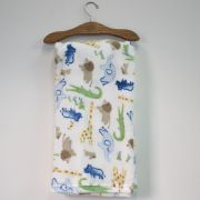 Manta Flannel Glorious Baby - Le Petit - Carinhoso - Corttex