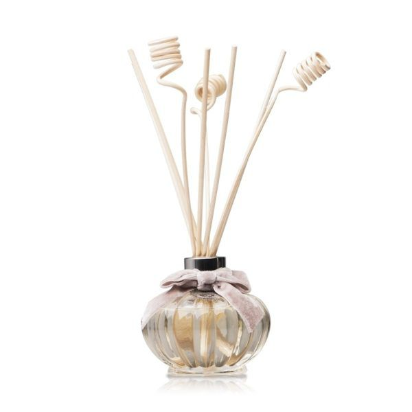 Difusor de Aromas 230ml Amber Flori - Versailles - Acqua Aroma