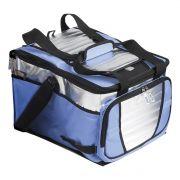Bolsa Térmica Ice Cooler Mor Azul - 36 Litros