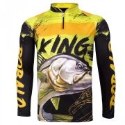 Camiseta Sublimada Viking 13