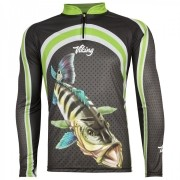 Camiseta Sublimada Viking 14