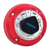 Chave Geral 2 Baterias - 360 Amps