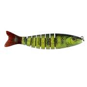 Isca Artificial de Superfície Sumax Sashimi 3,5