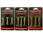 Isca Artificial Soft Ultrasoft - Monster3x
