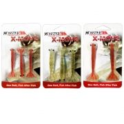 Isca Artificial Soft X-Move - Monster3X
