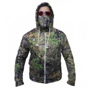 Moleton Dri-Fit Camuflado Aqua-Repelente Monster3X