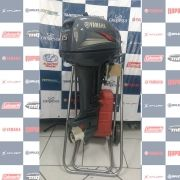 MOTOR SEMI - NOVO YAMAHA  15HP - ANO 2012 - 1086065