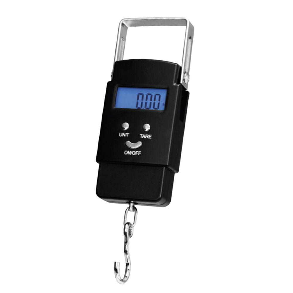 Balança Digital Portátil BA-002 - 50kg