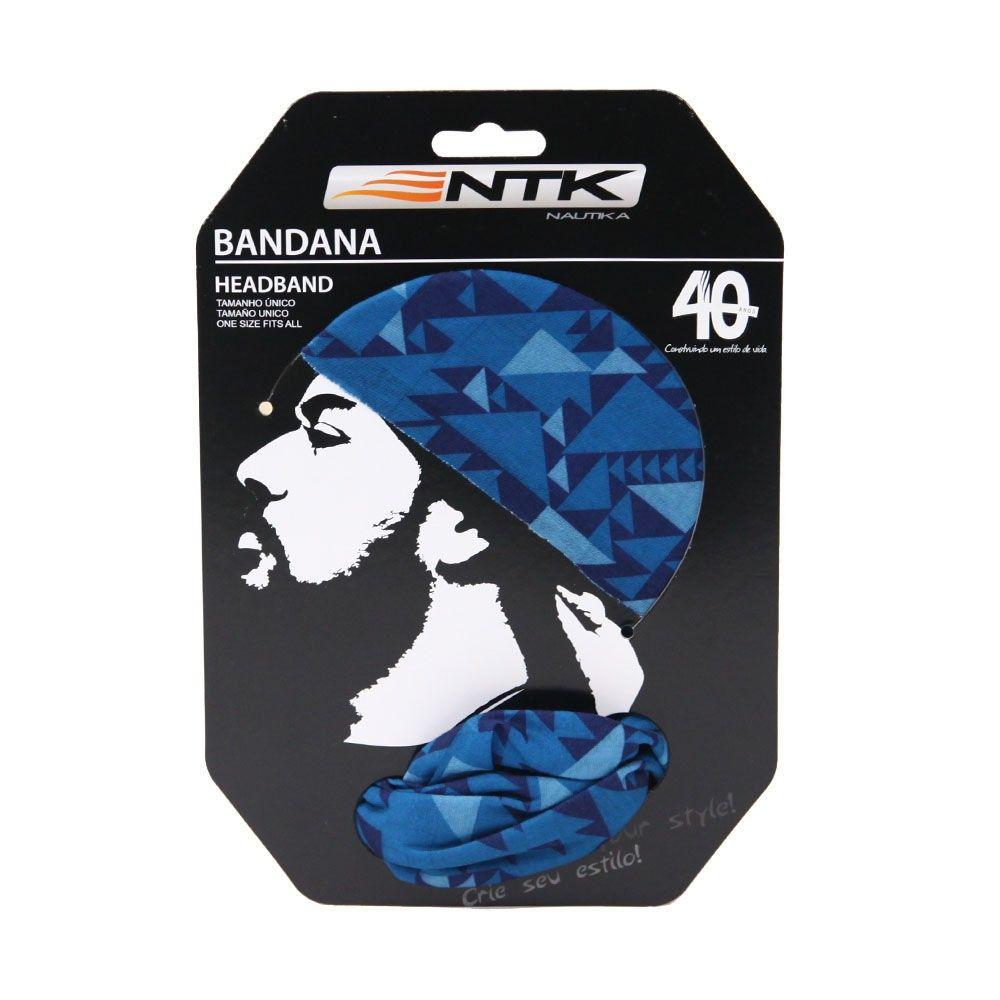 Bandana NK Logic FPS 50+