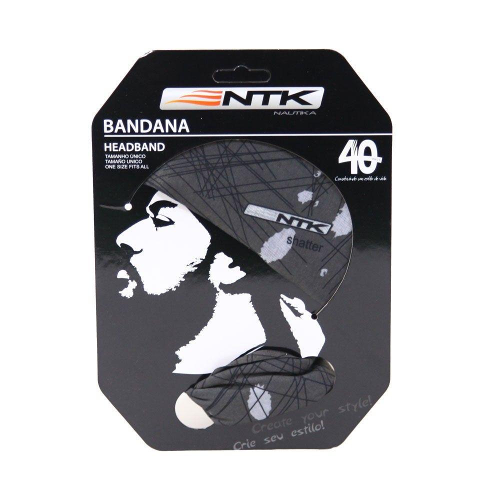 Bandana NK Shatter FPS 50+