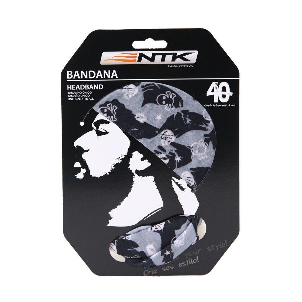 Bandana NK Skull FPS 50+