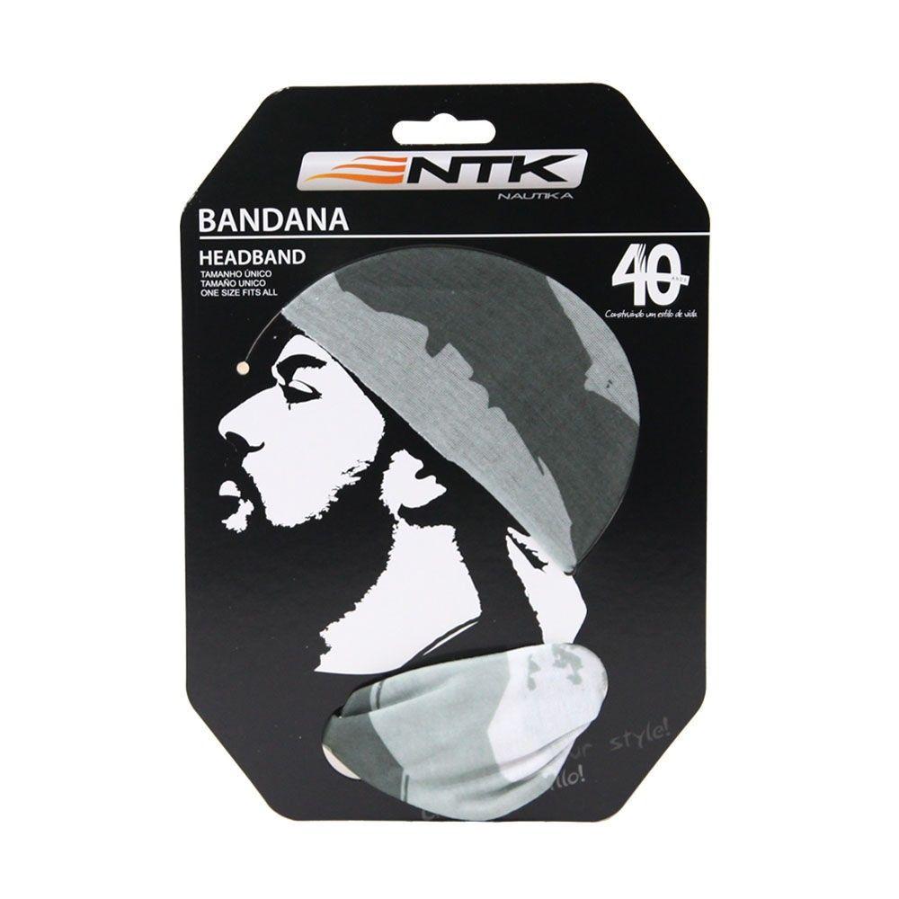 Bandana NK Urban FPS 50+