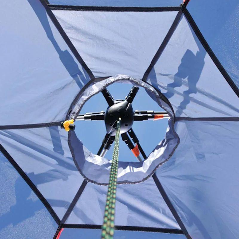 Barraca Iglu Articulada Spider Mor - 5 Pessoas
