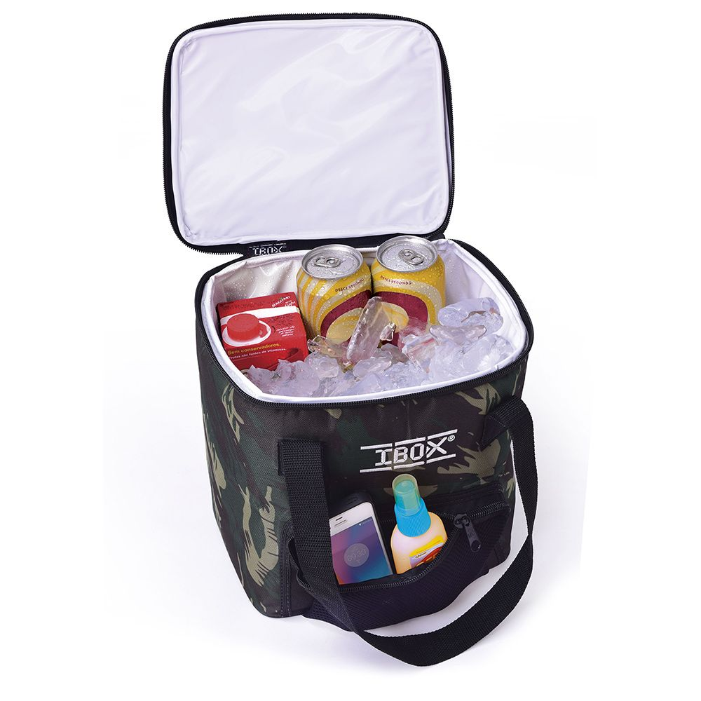 Bolsa Térmica Ibox - 10 Litros