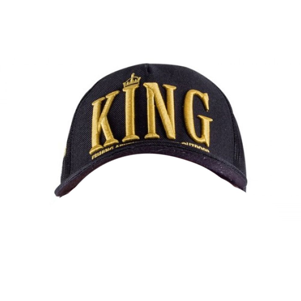 BONE KING BLACK GOLD
