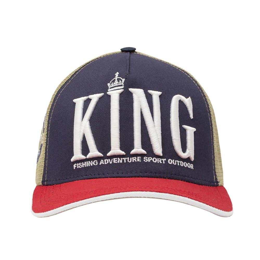 BONE KING VERMELHO