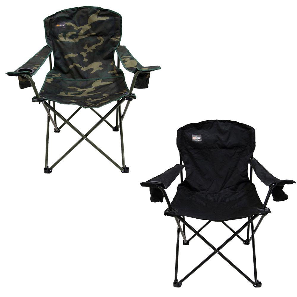 Cadeira Dobrável Pandera NTK