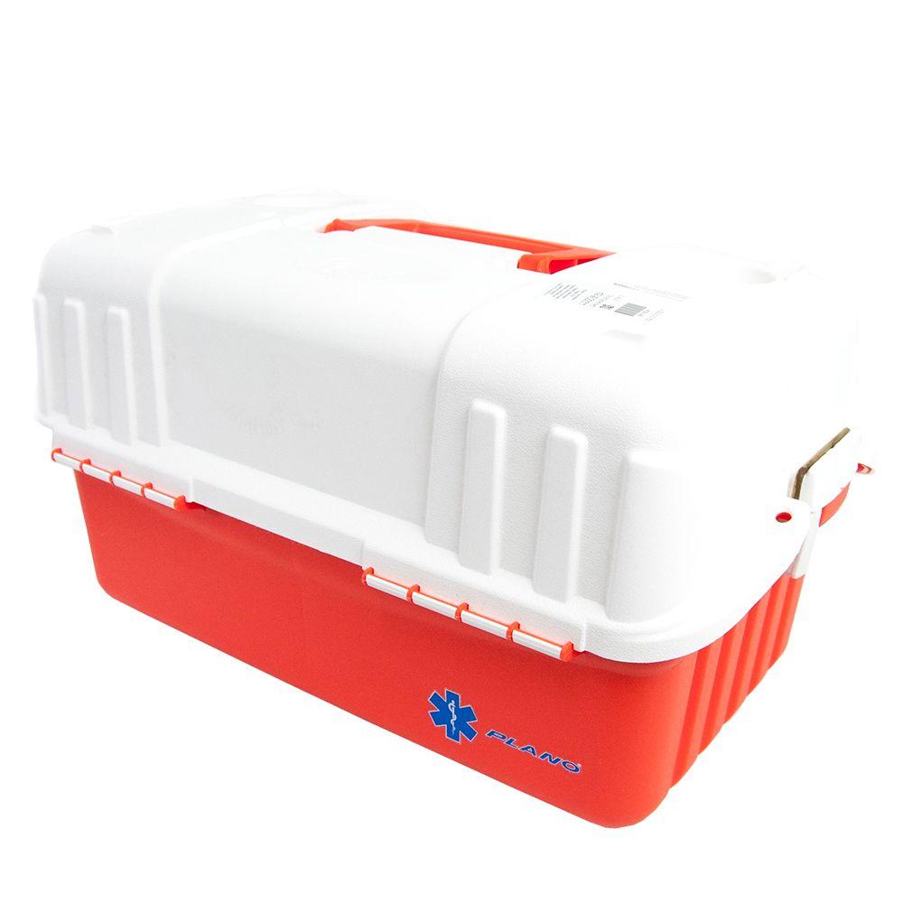 Caixa Plano 861604 Medical Boxes Com 6 Bandejas