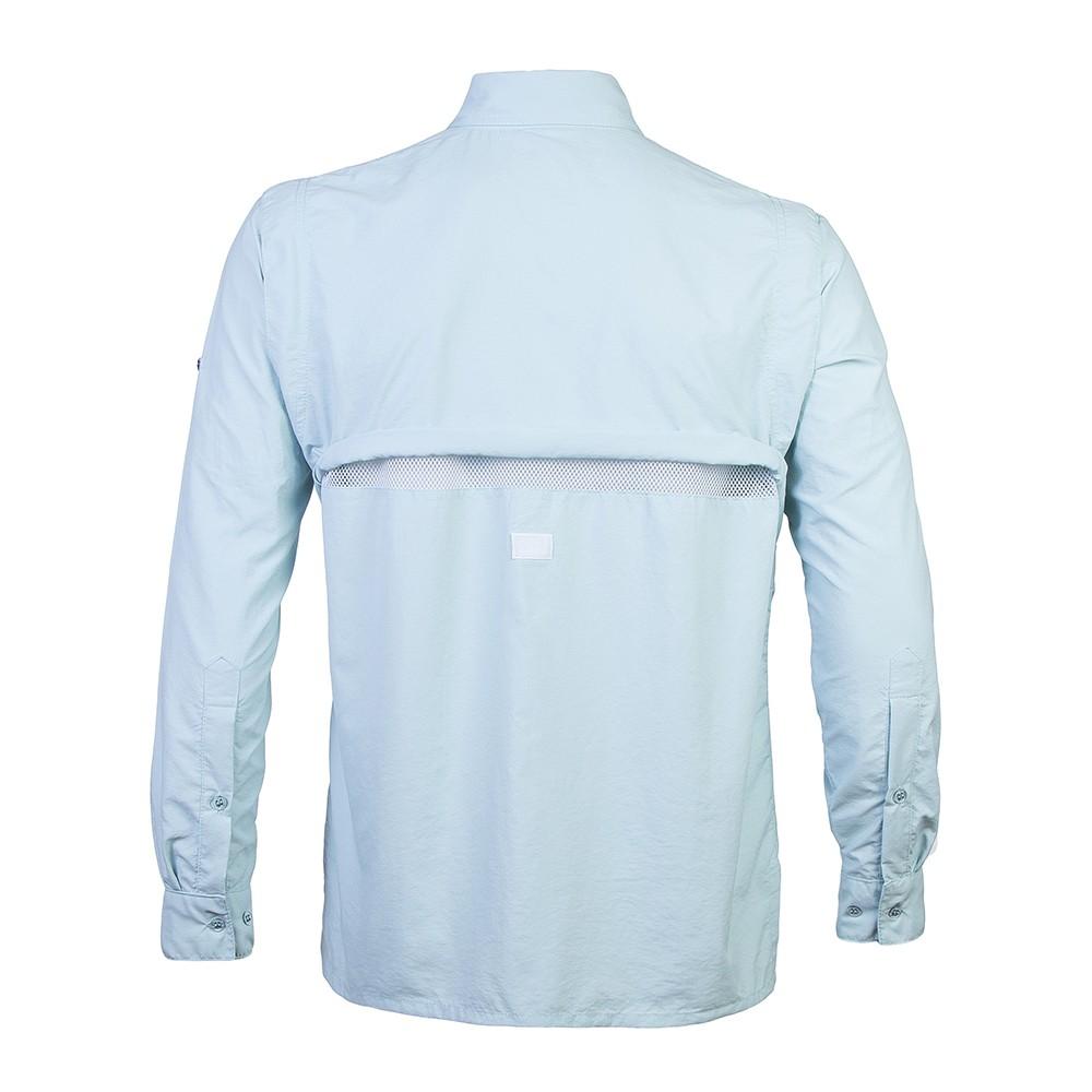 Camisa King Antares Anil