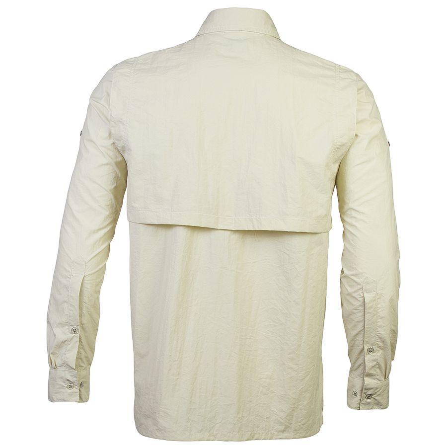 Camisa King Antares Bege