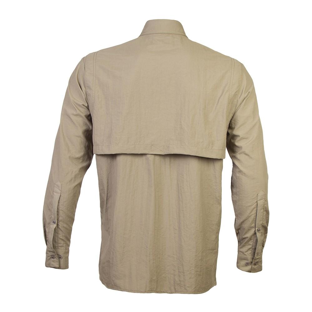 Camisa King Antares Caqui