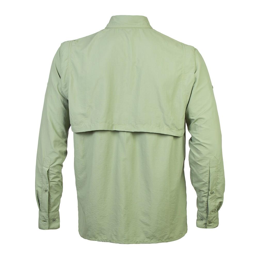 Camisa King Antares Verde